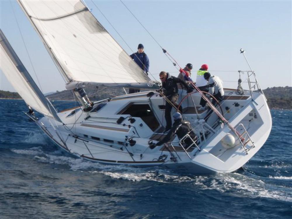 Zeilboot te huur in Murter voor de beste prijs