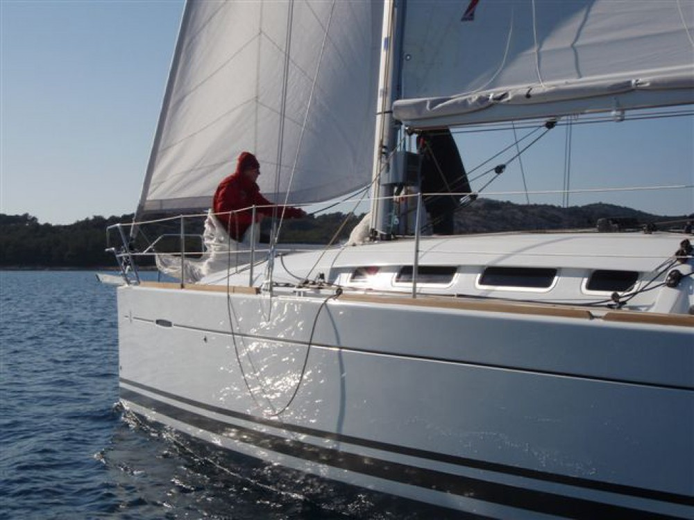 Bootverhuur Bénéteau First 35 in Murter via SamBoat