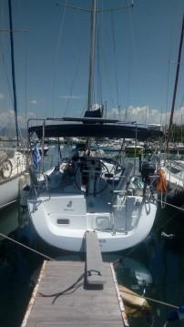 Bootverhuur Lefkada (Island) goedkoop Oceanis 31