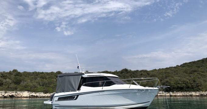 Jachthuur in Zadar - Jeanneau Merry Fisher 695 via SamBoat