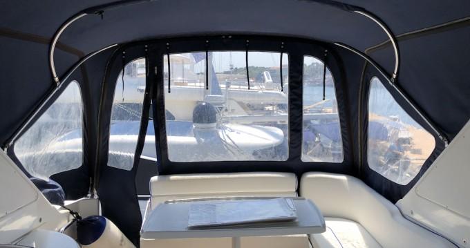 Huur Motorboot met of zonder schipper Bavaria in Zadar