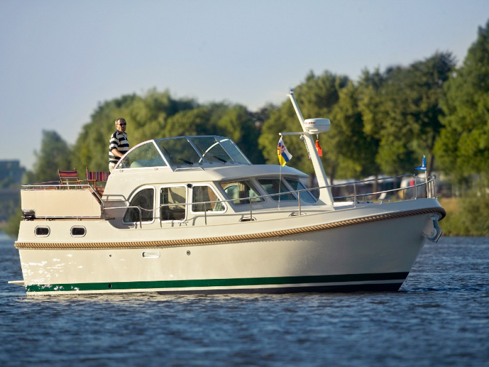 Motorboot te huur in Sundhagen voor de beste prijs