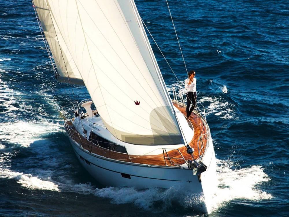 Bavaria Bavaria Cruiser 46 te huur van particulier of professional in Ponta Delgada (São Pedro)