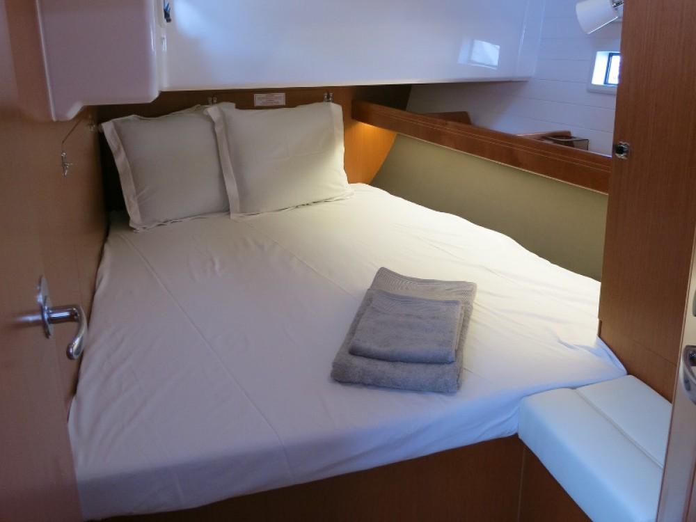 Verhuur Zeilboot in Ponta Delgada (São Pedro) - Bavaria Bavaria Cruiser 46