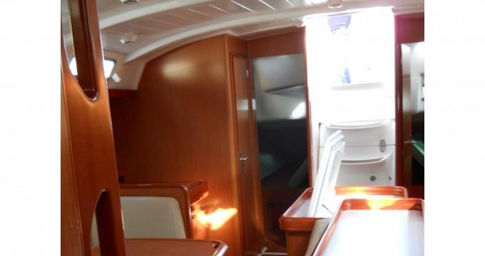 Bénéteau Cyclades 50.5 te huur van particulier of professional in Marina di Portorosa