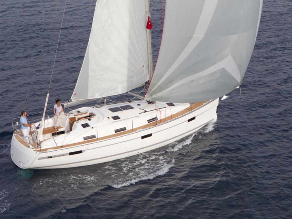 Huur een Bavaria Bavaria 36 Cruiser in Lissabon