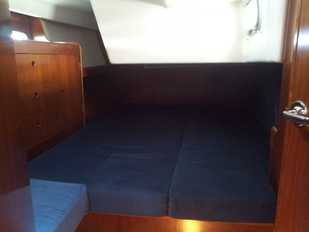 Huur Zeilboot met of zonder schipper Bénéteau in Portimão