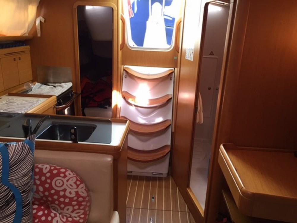 Zeilboot te huur in Lissabon voor de beste prijs