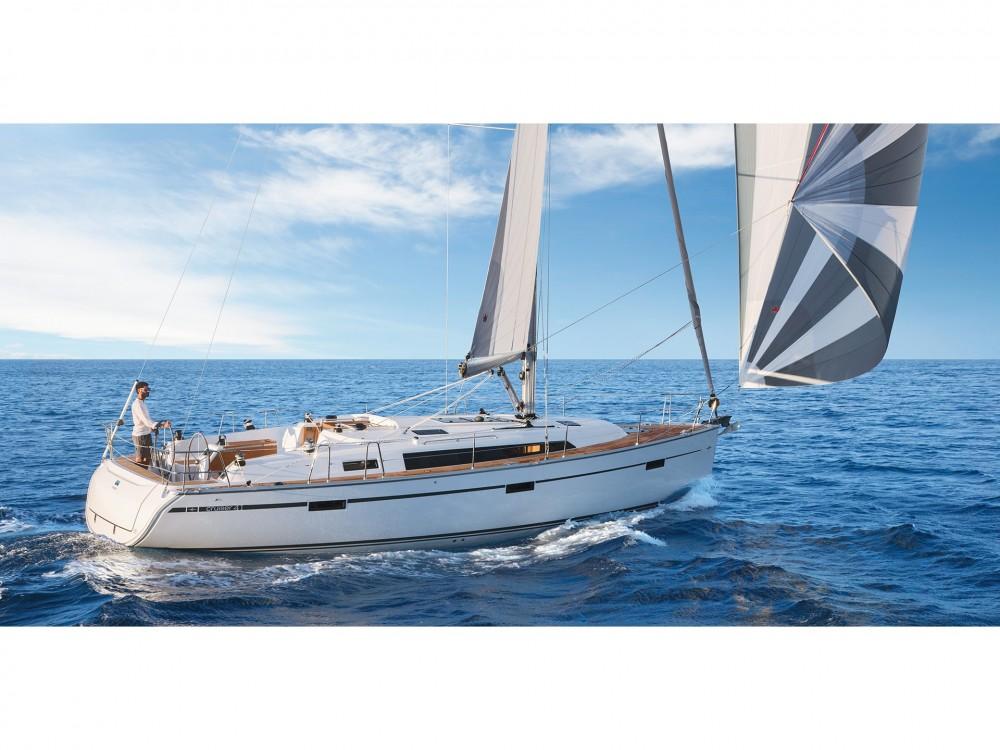 Bavaria Bavaria 41 Cruiser Style te huur van particulier of professional in Cascais e Estoril
