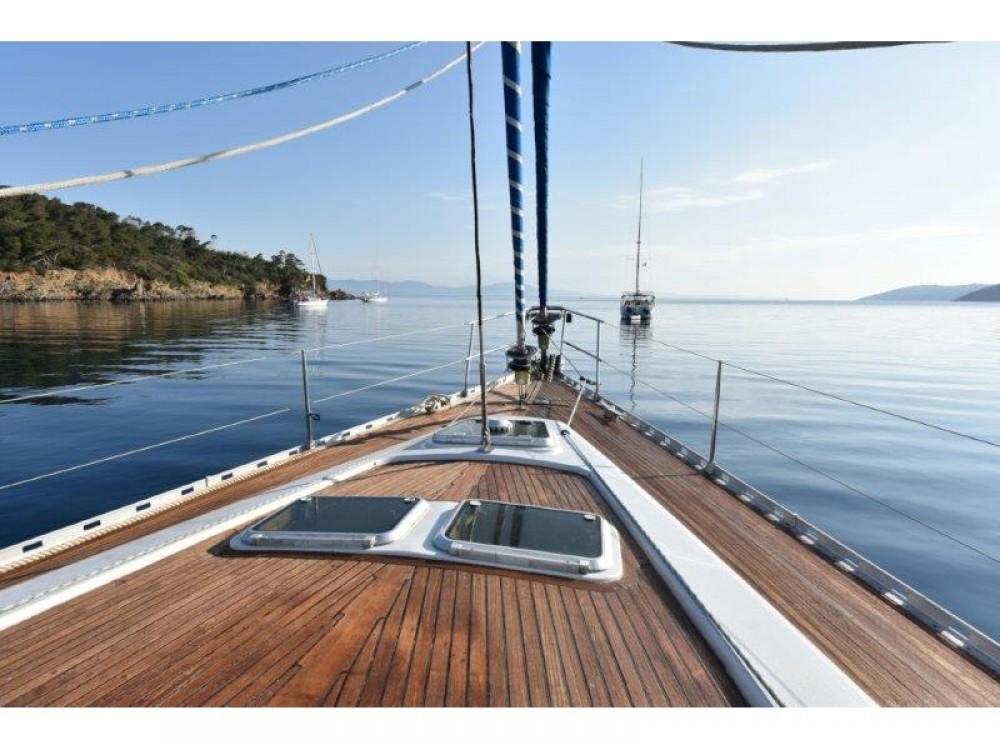 Huur Zeilboot met of zonder schipper Feeling in Marseille