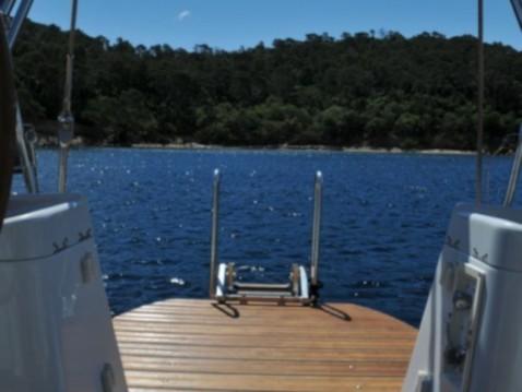 Verhuur Zeilboot in Marseille - Feeling Feeling 546