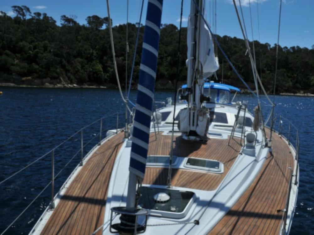 Jachthuur in Marseille - Feeling Feeling 546 via SamBoat