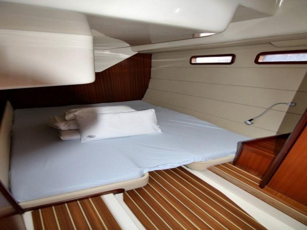 Huur Motorboot met of zonder schipper Sas Vektor in Marina Zadar