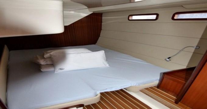 Jachthuur in Zadar - Sas Vektor ADRIANA 44 via SamBoat