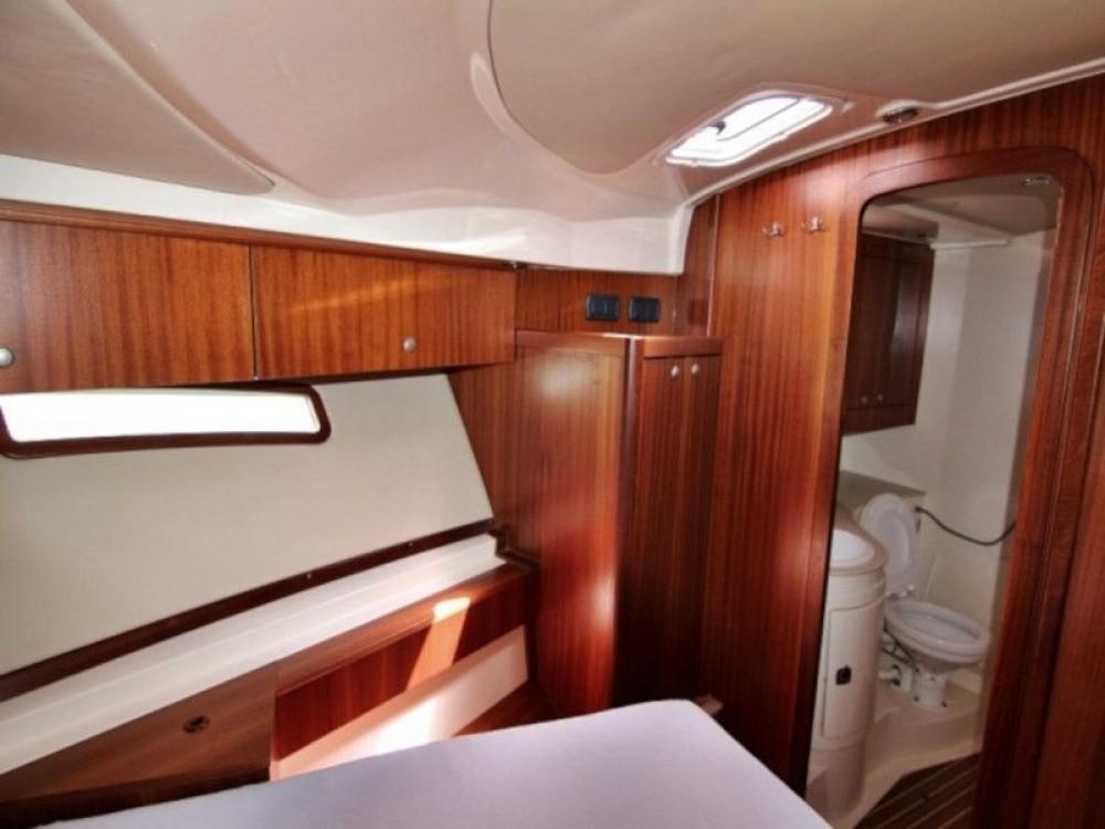 Verhuur Motorboot in Marina Zadar - Sas Vektor ADRIANA 44