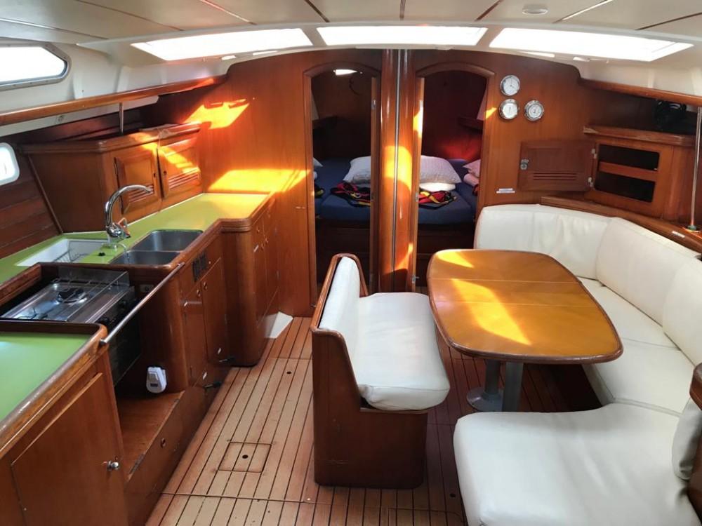 Bénéteau Oceanis 473 te huur van particulier of professional in Palma de Mallorca