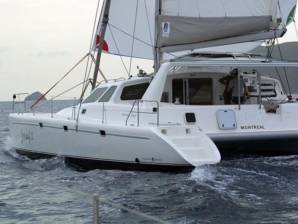 Voyage Voyage 440 te huur van particulier of professional in Ciudad de Cienfuegos