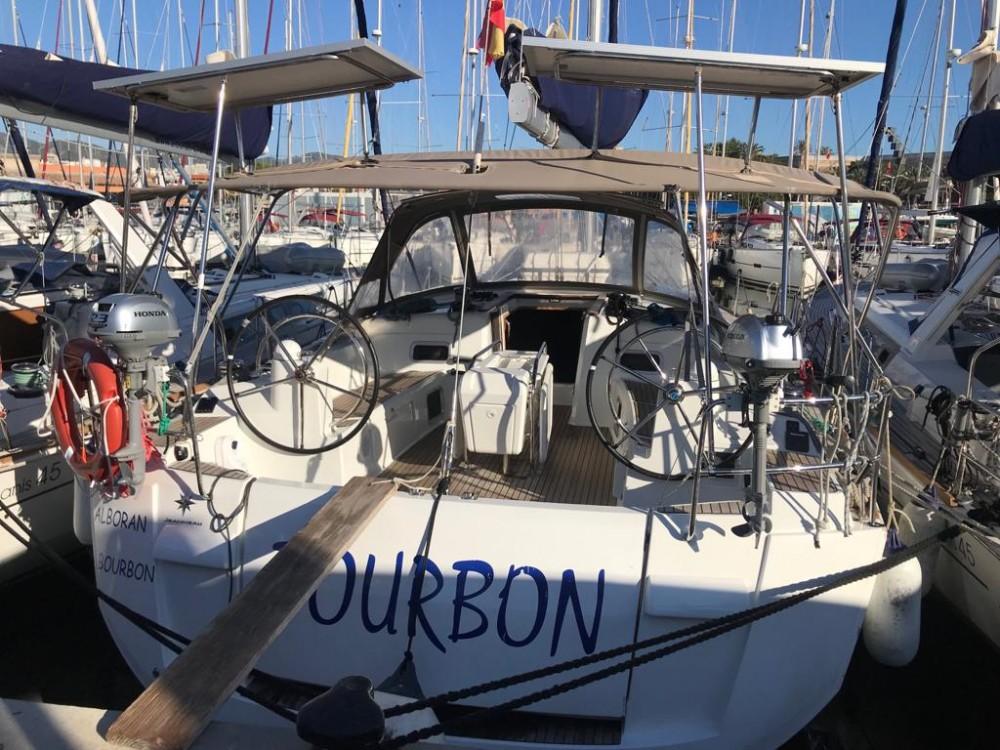 Bootverhuur Jeanneau Sun Odyssey 519 in Palmeira via SamBoat