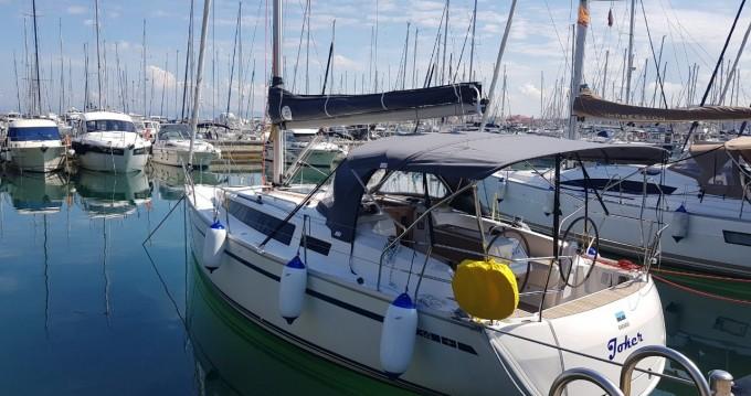 Bootverhuur Izola goedkoop Bavaria 34 Cruiser