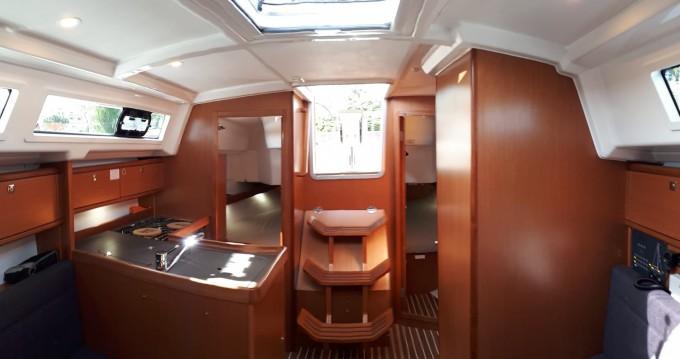 Verhuur Zeilboot in Izola - Bavaria Bavaria 34 Cruiser