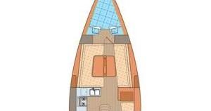 Bootverhuur Izola goedkoop Elan 340
