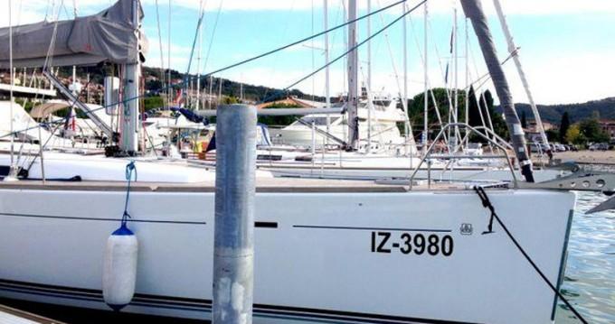 Jachthuur in Izola - Dufour Dufour 45 via SamBoat