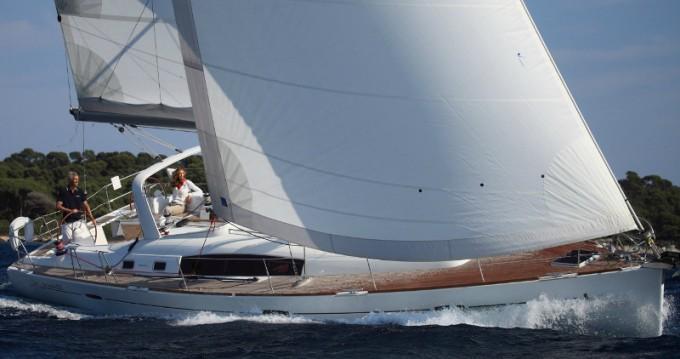 Huur Zeilboot met of zonder schipper Bénéteau in Álimos