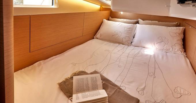 Verhuur Zeilboot in San Vincenzo - Jeanneau Sun Odyssey 410