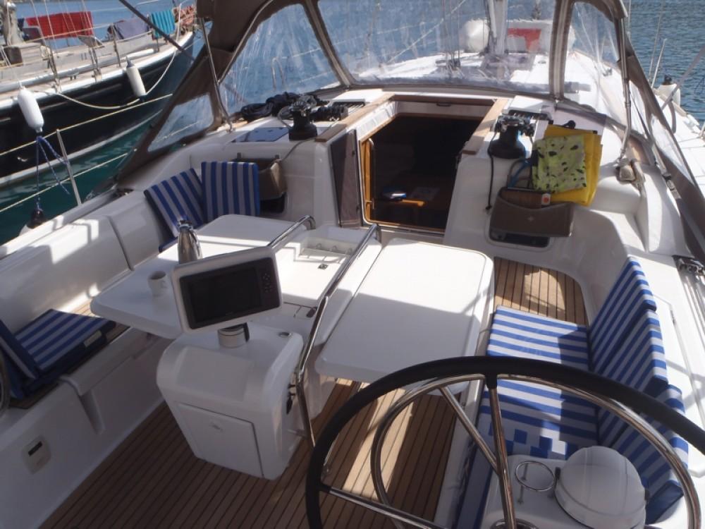 Zeilboot te huur in Βόλος voor de beste prijs