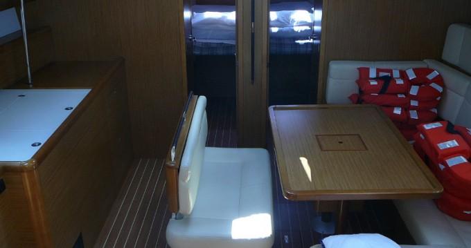 Bootverhuur Jeanneau Sun Odyssey 49i in Sukošan via SamBoat