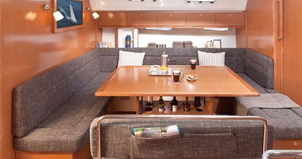 Jachthuur in Sukošan - Bavaria Cruiser 50 via SamBoat