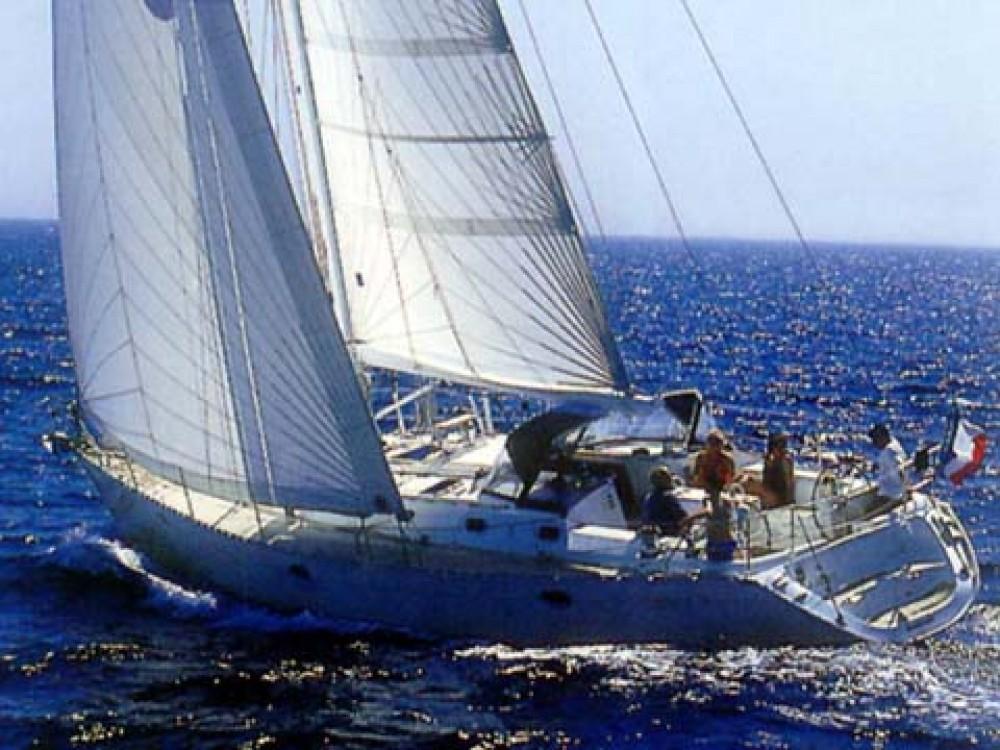 Huur een Jeanneau Sun Odyssey 52.2 in