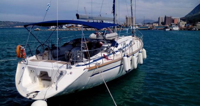 Huur Zeilboot met of zonder schipper Bavaria in Rhodes