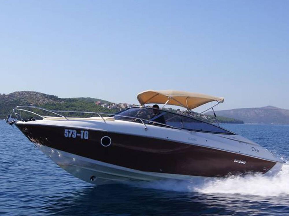 Huur Motorboot met of zonder schipper SESSA in