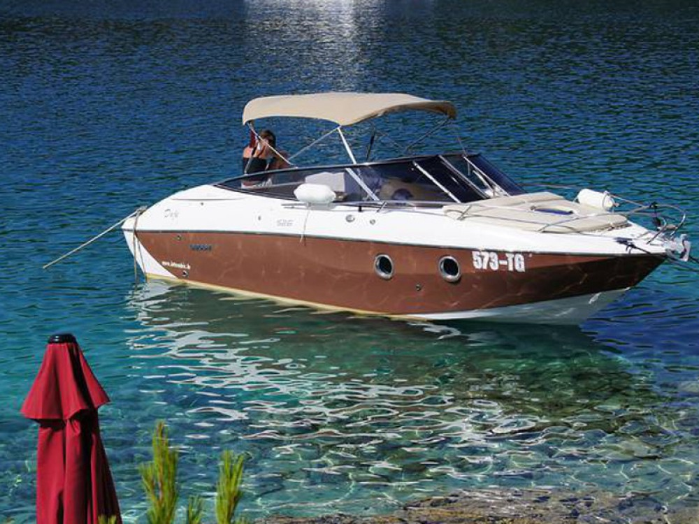 SESSA Sessa Marine S26 te huur van particulier of professional in