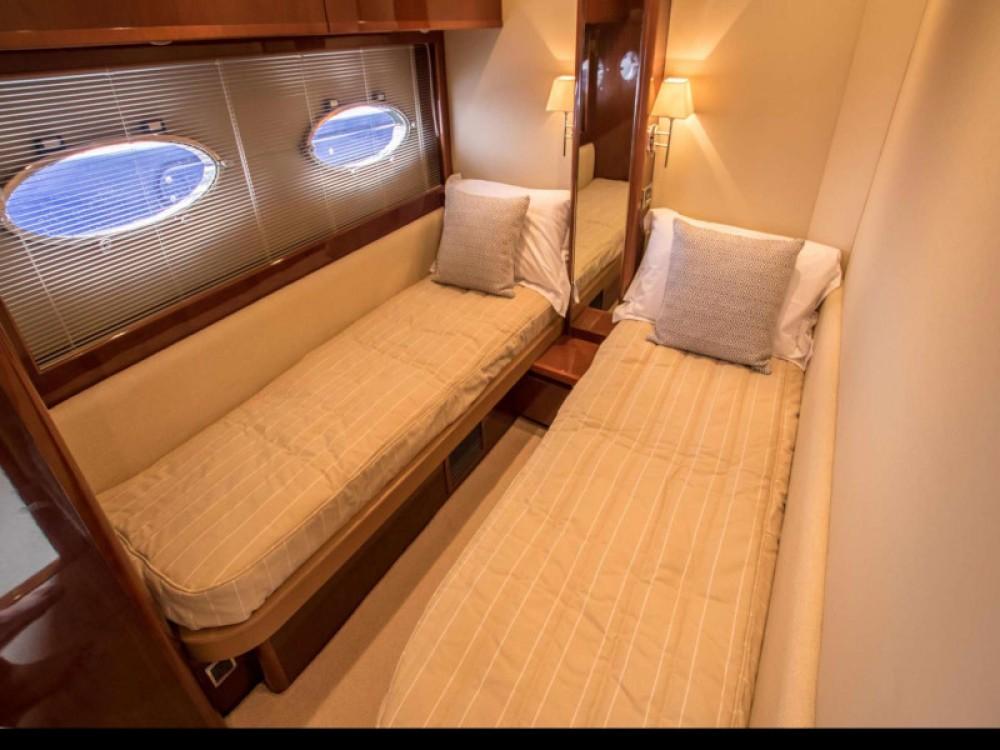 Huur Motorboot met of zonder schipper Princess in Trogir