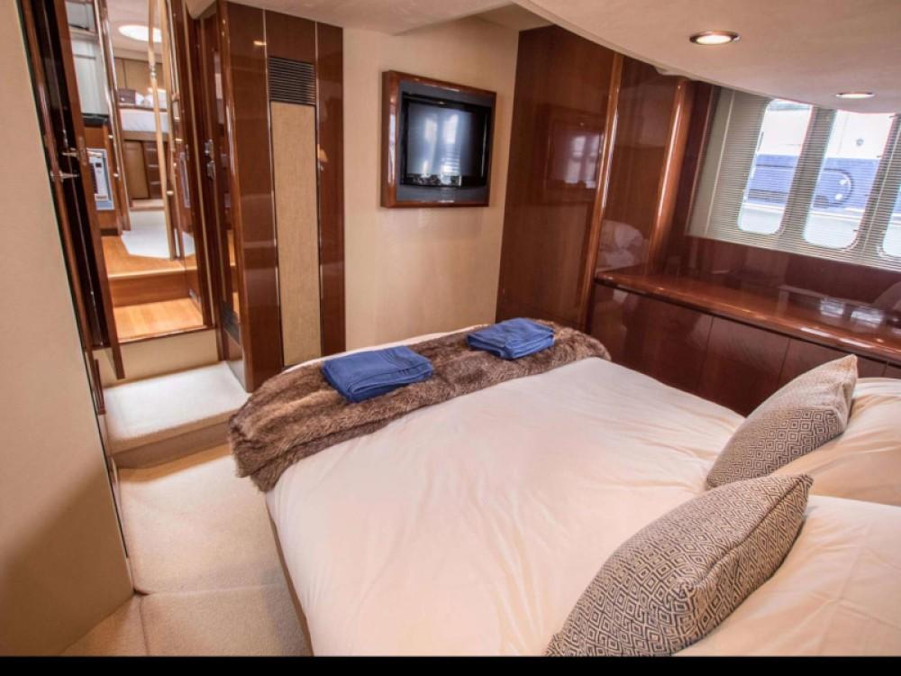 Jachthuur in Trogir - Princess Princess 54 Fly via SamBoat