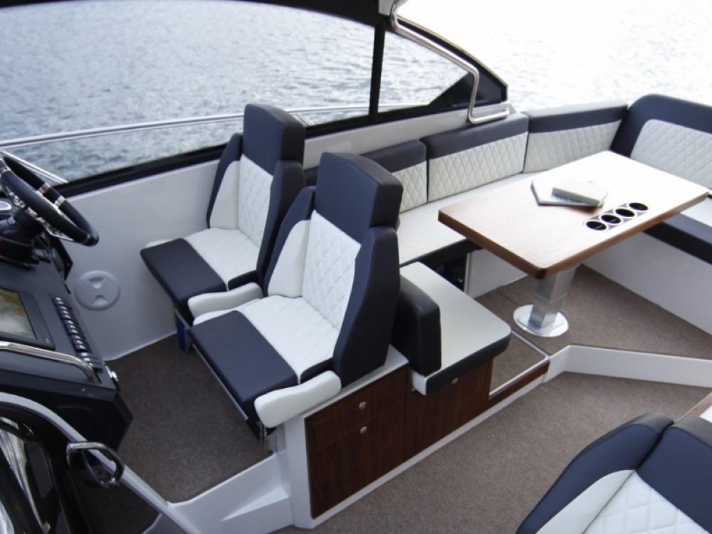 Verhuur Motorboot in Trogir -  Grandezza 34 OC