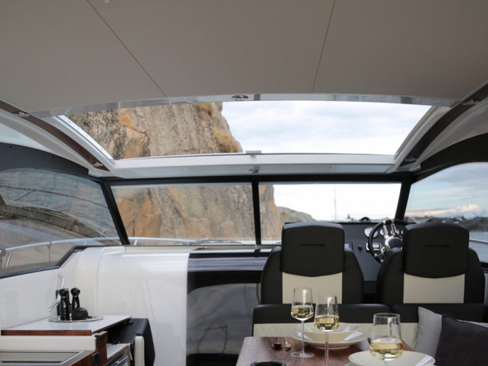 Jachthuur in Trogir -  Grandezza 34 OC via SamBoat