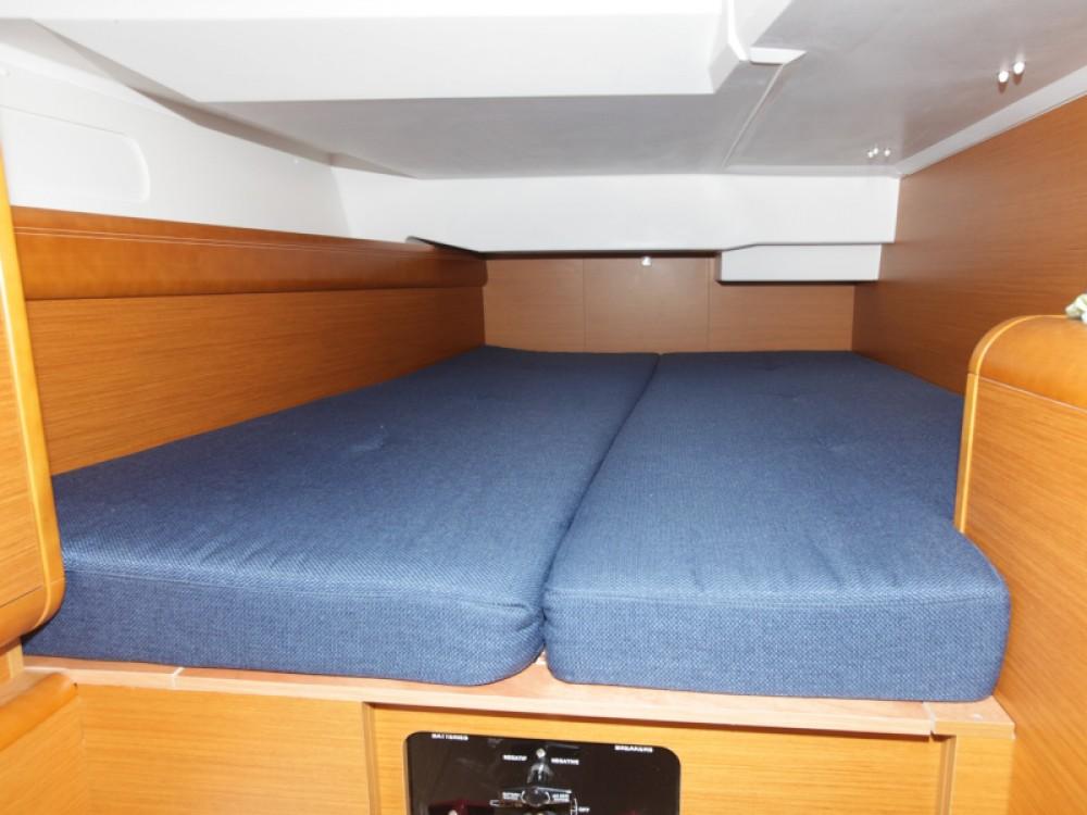 Verhuur Zeilboot in  - Jeanneau Sun Odyssey 439