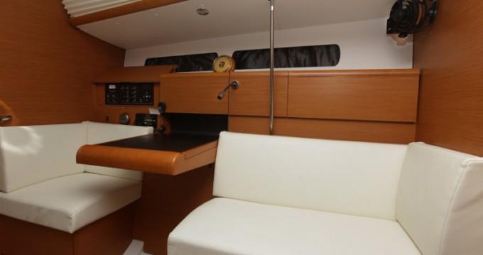Huur Zeilboot met of zonder schipper Jeanneau in Tivat