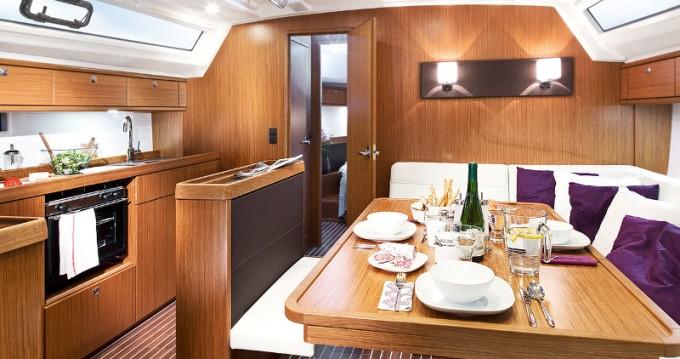 Verhuur Zeilboot in Sukošan - Bavaria Bavaria 46 BT '19