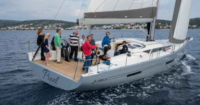 Zeilboot te huur in Porto Lotti voor de beste prijs