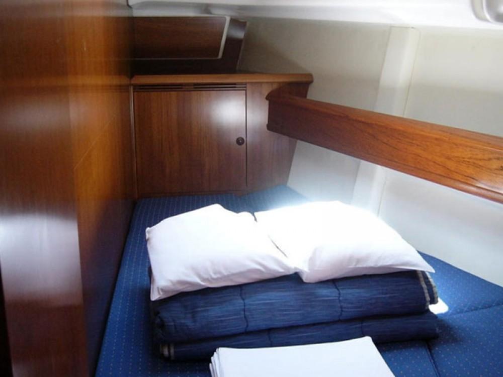 Huur Zeilboot met of zonder schipper Jeanneau in Fezzano