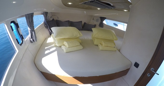 Verhuur Motorboot in Šibenik - Marex Marex 320 ACC