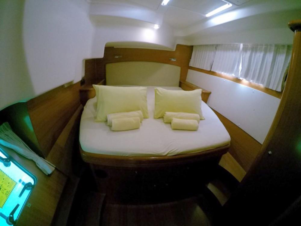 Huur Catamaran met of zonder schipper Lagoon in Sebenico