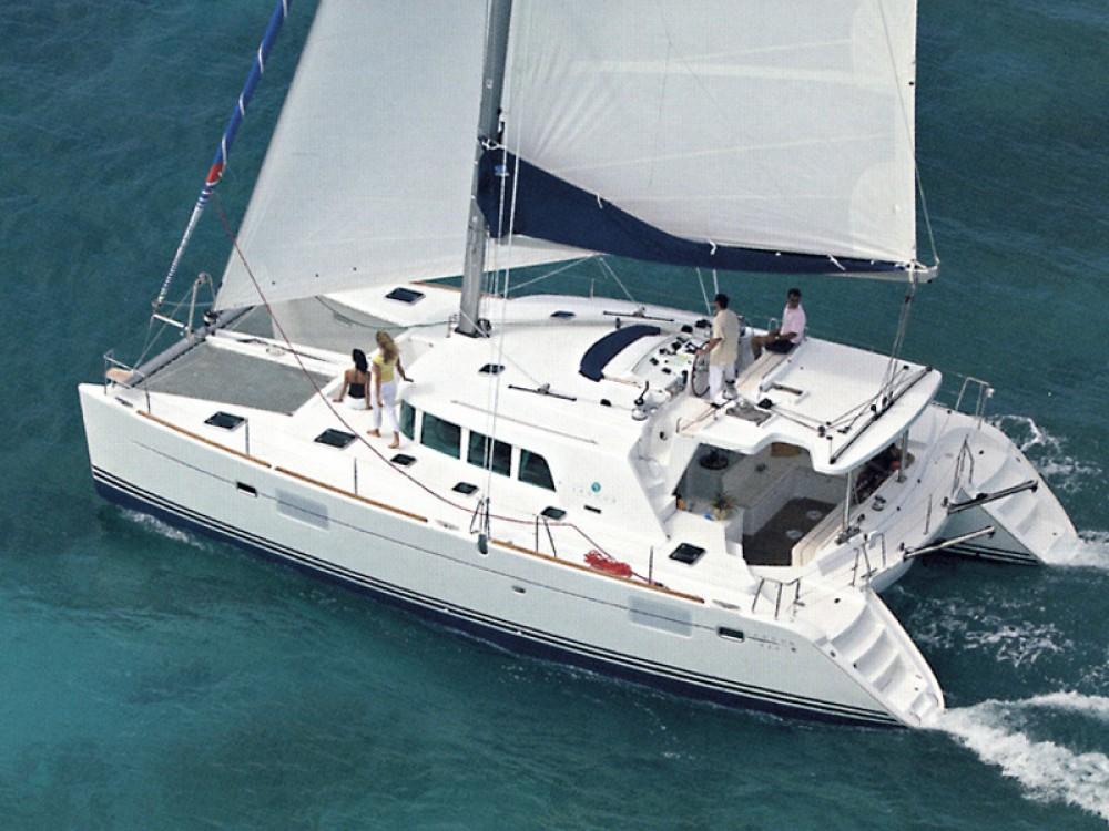 Catamaran te huur in Sebenico voor de beste prijs