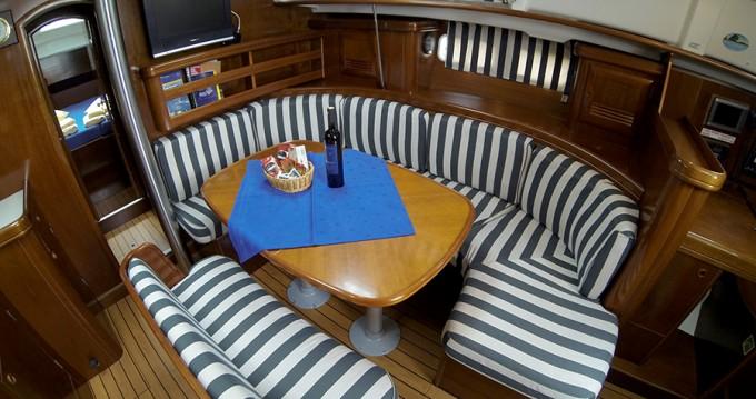 Bénéteau Oceanis 411 Clipper te huur van particulier of professional in Šibenik