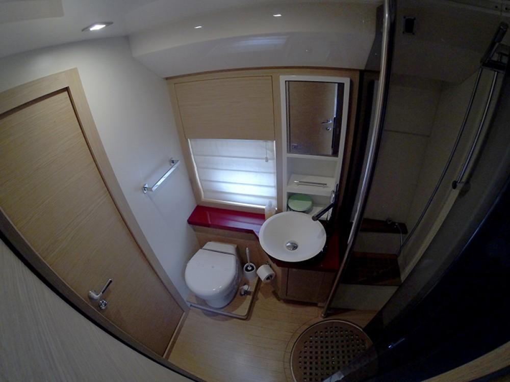 Bootverhuur SESSA Sessa C52 in Šibenik via SamBoat