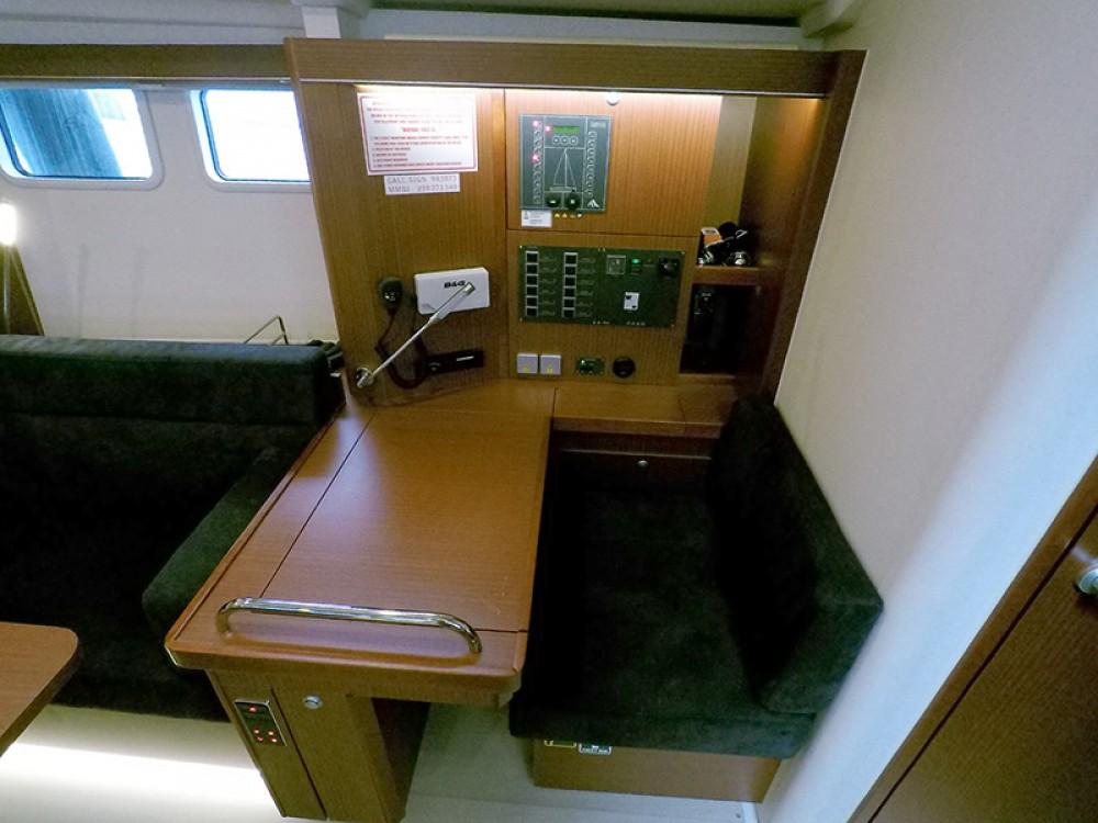 Bootverhuur Hanse Hanse 505 in Šibenik via SamBoat